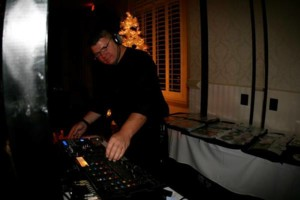 Photo #1: DJ Tazman Griff. Mr Entertainment