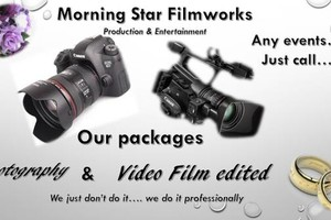 Photo #1: MORNING STAR FILM WORKS COMPANY