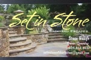 Photo #2: Set in Stone
