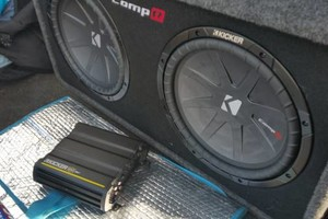 Photo #1: Expert Car Stereo Installation at a Discount
