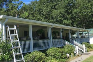Photo #5: Roof repair specialist and handyman