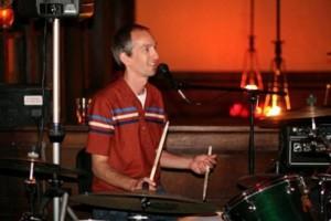 Photo #1: Drum Set & Percussion Lessons!
