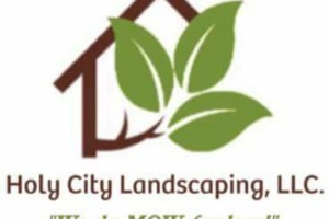 Photo #1: Holy City Landscaping, LLC