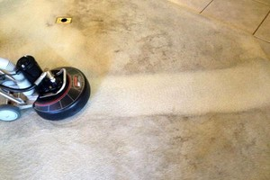 Photo #1: Karma Carpet Cleaners