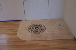 Photo #4: Tile & Stone Backsplashes to Walk in Showers