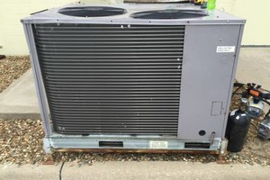 Photo #1: AC and Furnace service and Repair