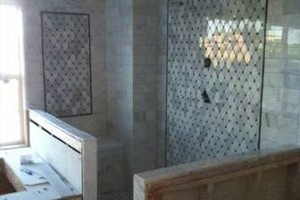 Photo #24: Tile install by Tyson