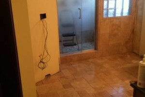 Photo #22: Tile install by Tyson