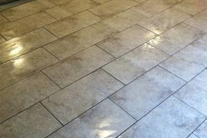 Photo #12: Tile install by Tyson