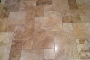 Photo #9: Tile install by Tyson
