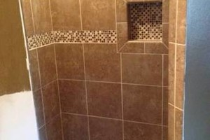 Photo #8: Tile install by Tyson