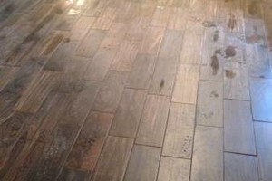 Photo #6: Tile install by Tyson