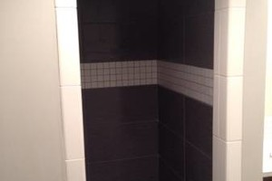 Photo #5: Tile install by Tyson
