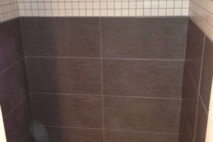 Photo #4: Tile install by Tyson