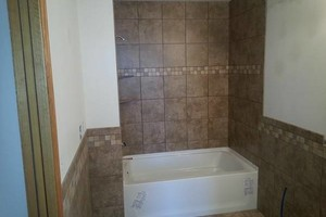 Photo #5: DO YOU NEED NEW TILES INSTALLED?