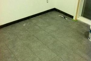 Photo #5: Tile and Hardwood Install
