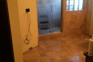 Photo #2: Tile and Hardwood Install