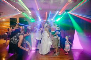 Photo #2: DJ SERVICE FOR WEDDING / PARTY