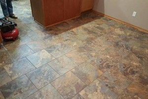 Photo #6: #1 Best Deals Flooring Installer