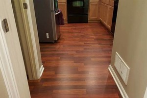 Photo #4: #1 Best Deals Flooring Installer