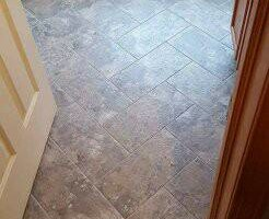Photo #1: #1 Best Deals Flooring Installer