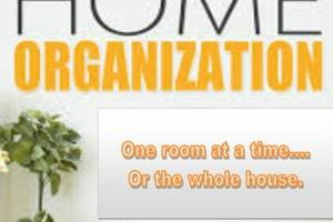 Photo #6: Fall Special Clean and Organize