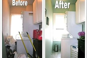 Photo #4: Fall Special Clean and Organize