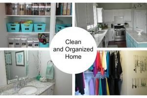 Photo #3: Fall Special Clean and Organize