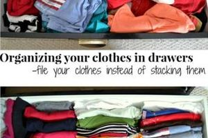 Photo #1: Fall Special Clean and Organize