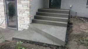 Photo #5: JOSE'S CONCRETE INC