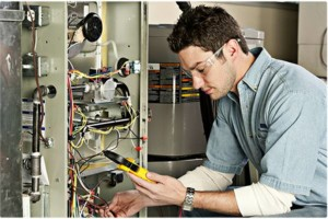 Photo #1: Furnace tune ups and other HVAC service