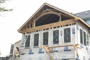 Photo #11: Daughenbaugh Construction and Restoration