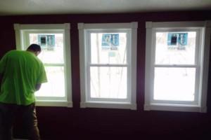 Photo #2: Daughenbaugh Construction and Restoration