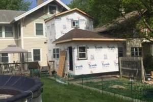 Photo #1: Daughenbaugh Construction and Restoration