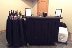 Photo #4: Your Private Bartender