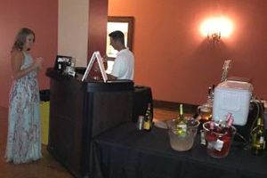 Photo #2: Your Private Bartender