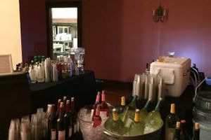 Photo #1: Your Private Bartender