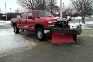 Photo #3: Dan's Snow Removal & Ice Control