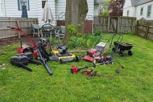 Photo #22: Jerry's Lawn Care