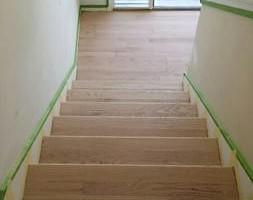 Photo #9: Tim's Hardwood Flooring
