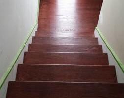 Photo #8: Tim's Hardwood Flooring