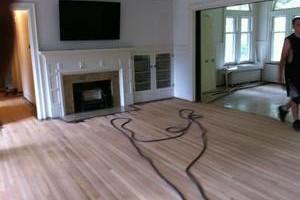 Photo #7: Tim's Hardwood Flooring