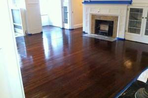 Photo #6: Tim's Hardwood Flooring