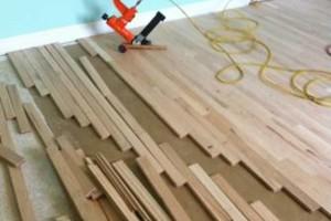 Photo #5: Tim's Hardwood Flooring
