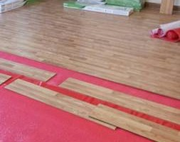 Photo #4: Tim's Hardwood Flooring