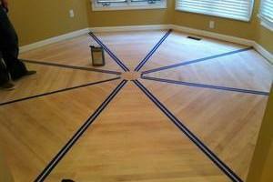 Photo #3: Tim's Hardwood Flooring