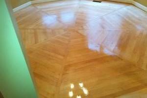 Photo #2: Tim's Hardwood Flooring
