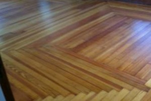 Photo #1: Tim's Hardwood Flooring