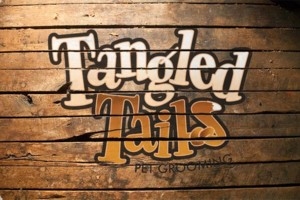 Photo #1: TANGLED TAILS PET GROOMING
