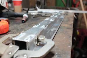 Photo #9: Welding & Metal Fabrication Services